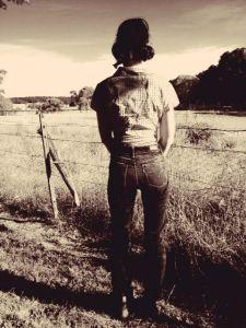 Classic rural views