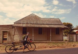Weatherboard history